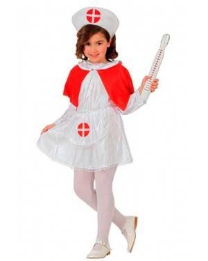 Costume Infermiera Bambina