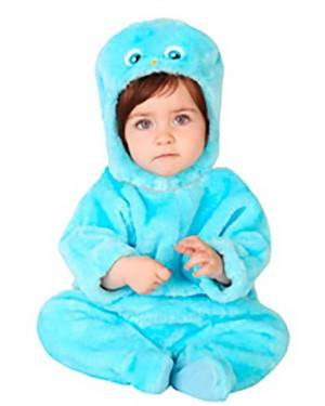 Costume Kiokids Azzurro