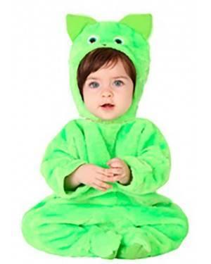 Costume Kiokids Verde