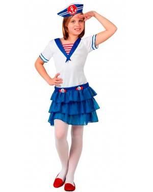 Costume Marinaretta Blu