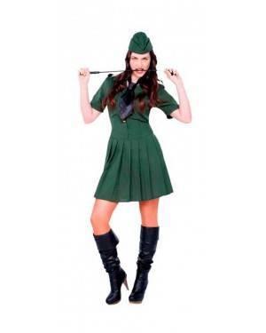 Costume Militare Donna