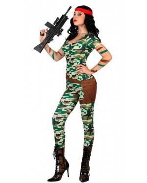 Costume Militare Sexy
