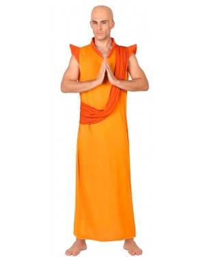 Costume Monaco Buddista Adulto