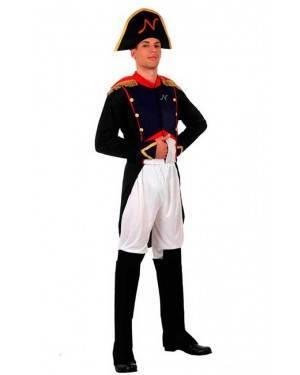 Costume Napoleone Adulto