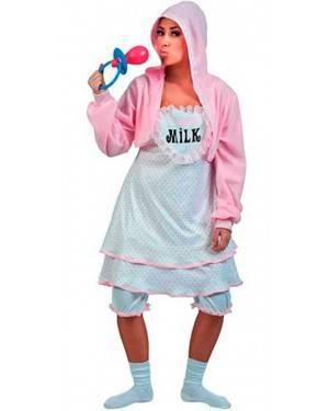 Costume Neonati-Bambina Donna Adulto Tg. Unica