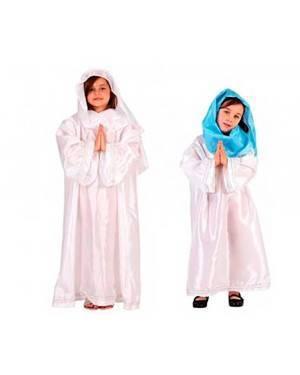 Costume Piccola Maria