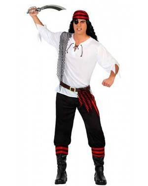 Costume Pirata Uomo
