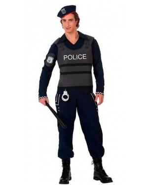 Costume Polizia Assalto