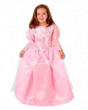 Costume Principessa con Tulle