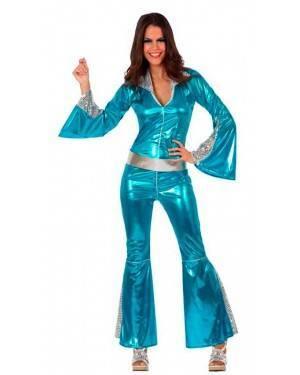 Costume Ragazza Disco Anni 70