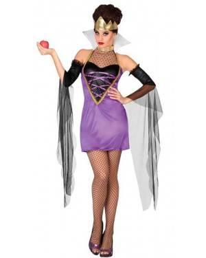 Costume Regina Malefica Sexy