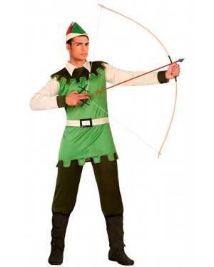 Costume Robin Hood Adulto