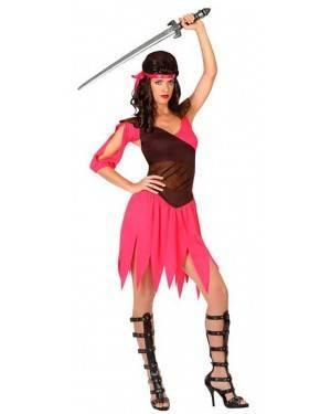 Costume Romana Sexy Donna