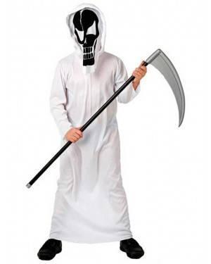 Costume Scheletro della Morte