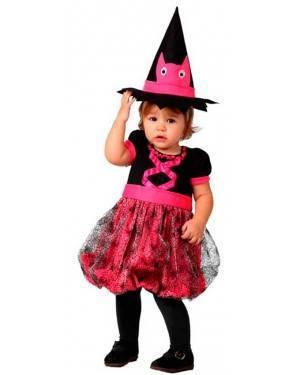 Costume Streguetta Baby