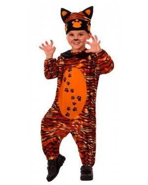 Costume Tigre Baby