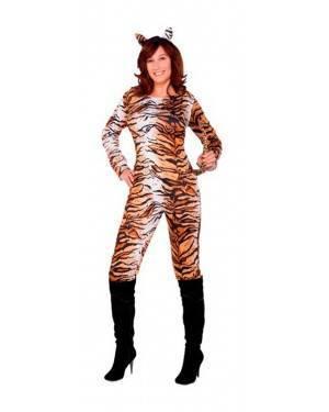 Costume Tigre Sexy Donna