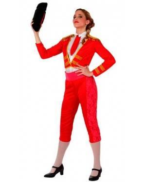 Costume Torera Donna Tg. M/L