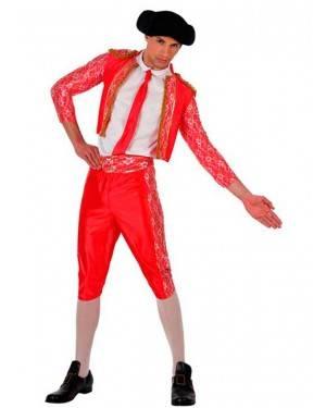 Costume Torero Adulto