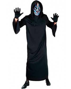 Costume Tunica con Maschera Adulto Tg. Unica