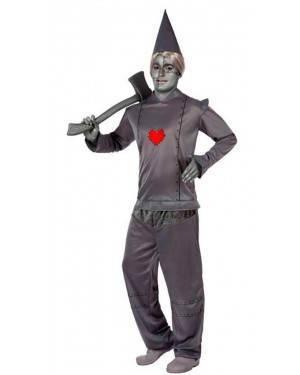Costume Uomo di Latta