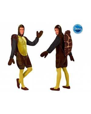 Costume Uomo Tartaruga Tg. M/L
