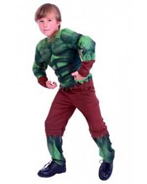 Costume Uomo Verde . per Carnevale | La Casa di Carnevale