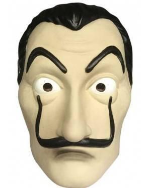 Maschera pittore Dali per Carnevale | La Casa di Carnevale