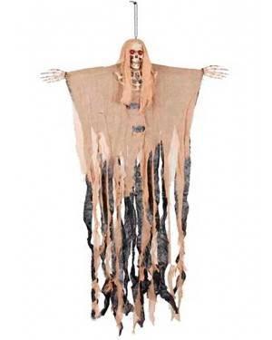Fantasma Appendere con Luce e Suono 120cm