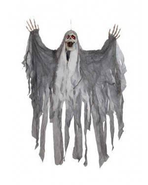 Fantasma Appendere con Luce, Suono e Movimento 95X120X13cm