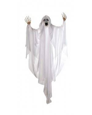 Fantasma Bianco con Luce 92X68cm