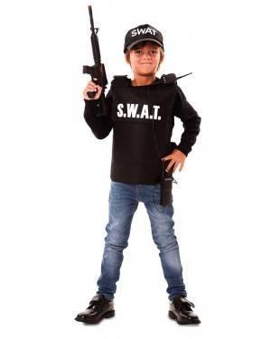 Gilet S.W.A.T. per bambini