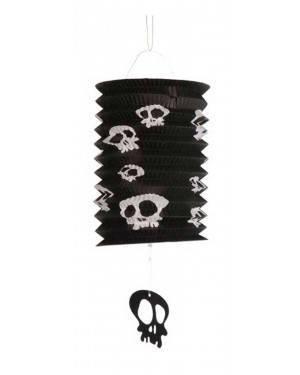 Lanterna Teschio in Carta 150x24cm.