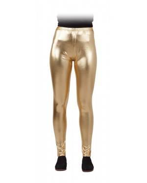 Leggings Metallizzato per Carnevale | La Casa di Carnevale