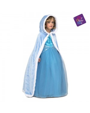 Mantello Blu Bambini per Carnevale | La Casa di Carnevale