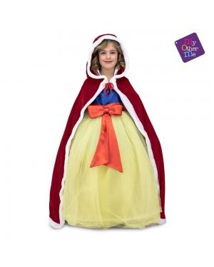 Mantello Rosso Bambini per Carnevale | La Casa di Carnevale