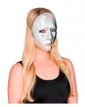 Maschera Argento