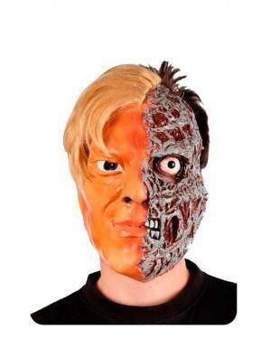 Maschera Cattivo Adulti