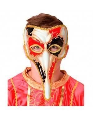 Maschera Veneziana Uccello