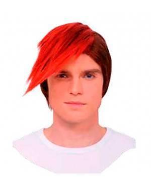 Parrucca Justin per Uomo