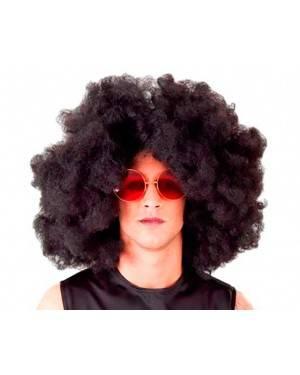 Parrucca Mega Afro Enorme