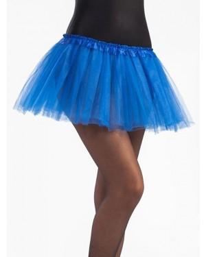 Tutù Blu 30 cm per Carnevale | La Casa di Carnevale