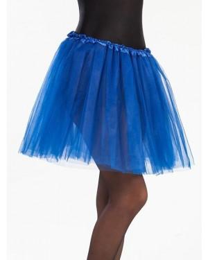 Tutù Blu 40 cm per Carnevale | La Casa di Carnevale