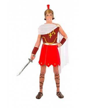 Vestito da Guerriero Romano