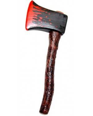 Ascia con Sangue