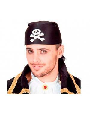 Bandana Pirata Per Adulti