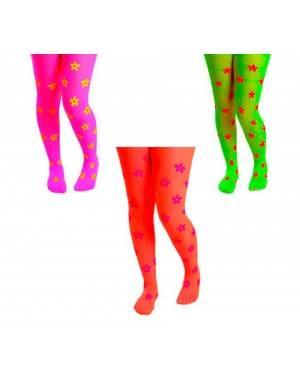 Calze Agatha Per Adulti (2 unità) per Carnevale