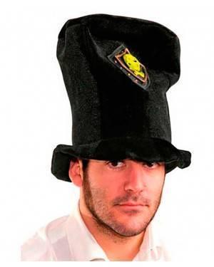 Cappello Becchino delle Tenebre Adulti per Carnevale