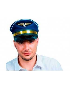 Cappello Pilota Aereo Per Adulti