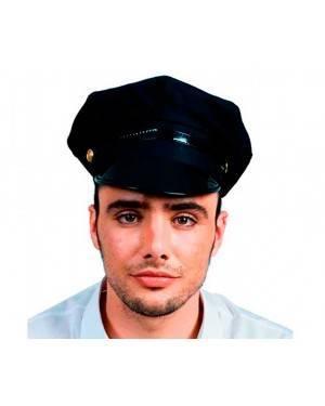 Cappello Poliziotto (2 Unitá) per Carnevale